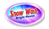 snow-wash